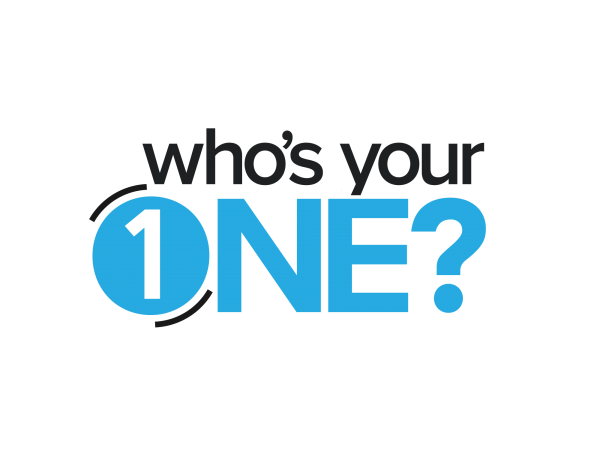 Who's Your One? Who Cares About One? Image